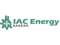 IAC ENERGY